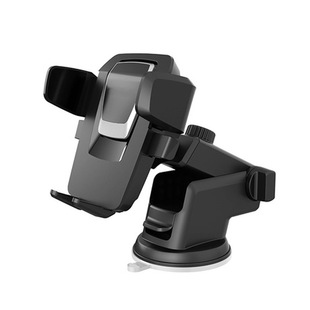 New mobile phone car holder, car multi-function support frame, gravity telescopic suction cup type navigation bracket factory