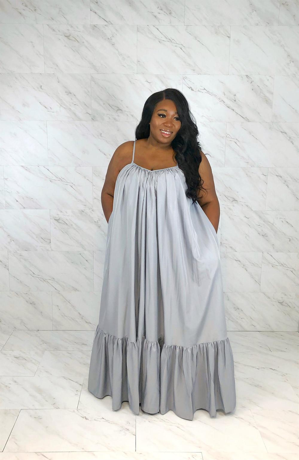 Robe en Polyester - Ref 3435128 Image 44