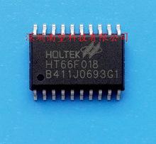 HT66F018 SOP20封裝 內置EEPROM增強A/D型 合泰八位單片機