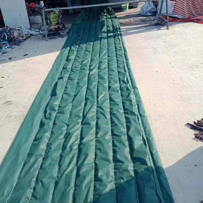 山东供建筑楼房公路混凝土养护保温保湿棉被 工程被劳保被批发