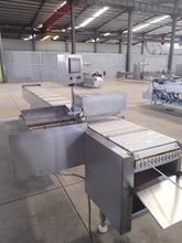 齿轮签肉类穿串机 羊肉串自动化商用串串机 食品机械小型商用