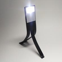 跨境亞馬遜爆款LED夾子閱讀燈書燈USB小臺kindle看書燈充電熱賣