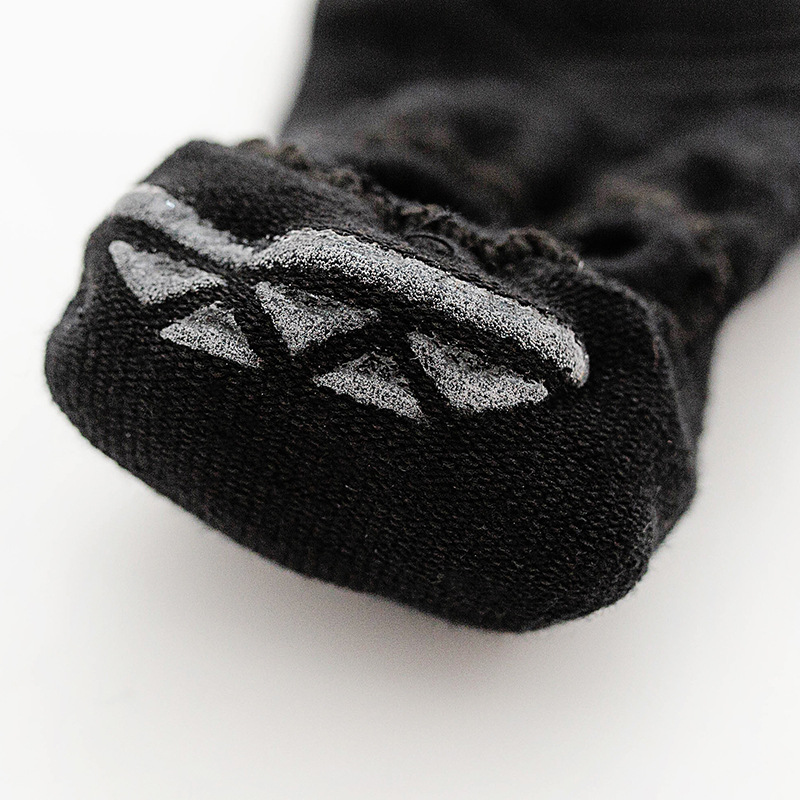 casual sweat-absorbent breathable shallow boat socks wholesale NHBF305632
