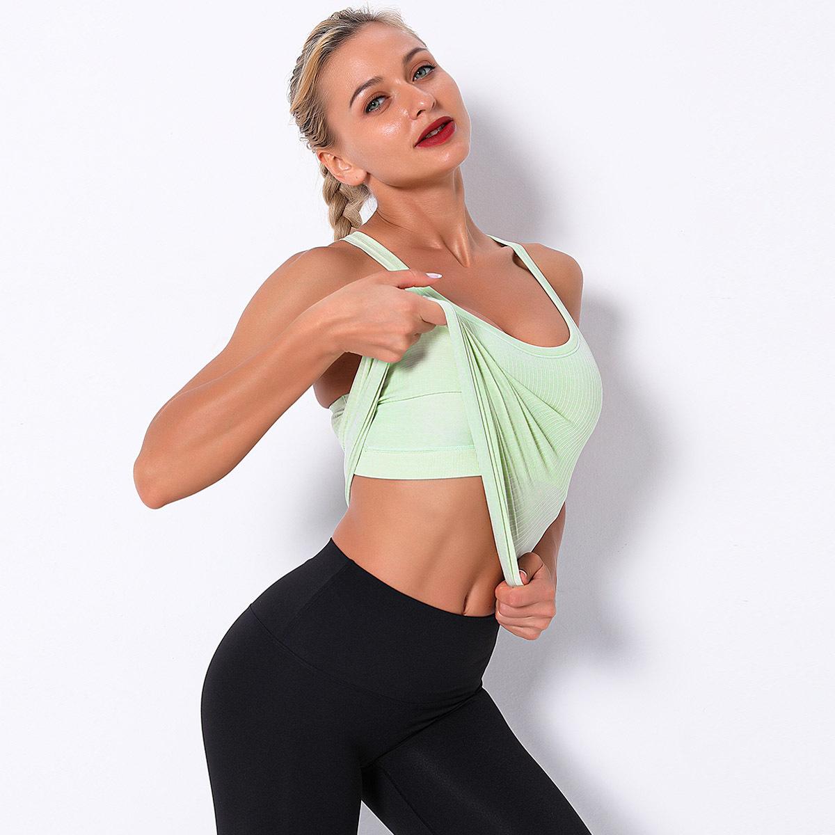 sexy suspenders back sports underwear NSLX9050