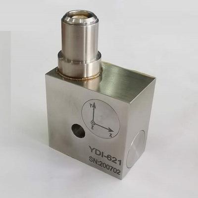 YDI-621 型三轴加速度传感器  低频  三方向 ICP IEPE
