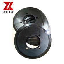中凯厂家直达切管机专用高档不锈钢切割锯片 圆盘刀片