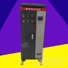 450 500 630KW/660V在线式软起动控制柜 内接软起动柜