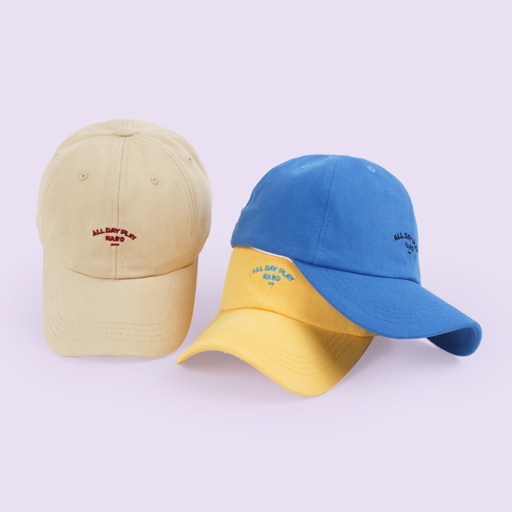 New fashion letters casual wild sun hat wholesale NHTQ208128