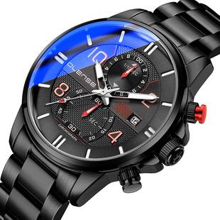 2021 new brand quartz watches men's fashion non-mechanical menwatch fashion watches custom wholesale