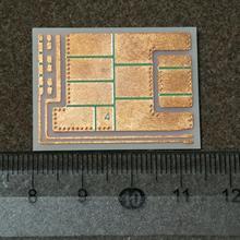 氮化铝覆铜陶瓷基板/IGBT(AMB技术)/DBC/MEMS传感器电路板