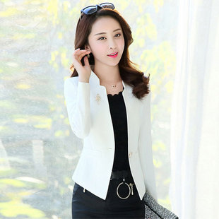 Women's suit jacket women's suit jacket women's clothing 2020 spring new casual suit women's short jacket women