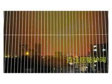 东莞深惠阳台隐形网高层儿童窗防盗网316不锈钢防护直销免费送样