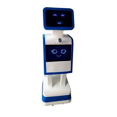 客户定制的养老健康医疗领域江智机器人