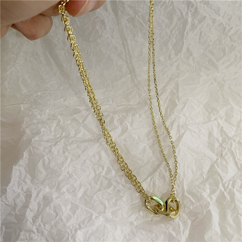 simple new necklace NHYQ262566