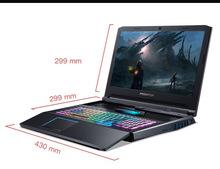 Acer 掠夺者战斧700 PH717-71-984Y笔记本贴膜软钢化防爆膜防窥