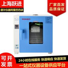 上海躍進HGZF-9023/9053/9123/9203臺式電熱恒溫鼓風干燥箱烘烤箱