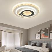 2020新款led客厅灯现代简约卧室吸顶灯餐厅灯具厨房灯酒店灯饰