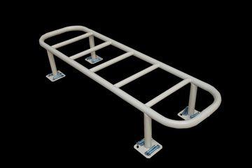 定制款厂家直销健身路径室内云梯空中瑜伽一体或拆装云梯架