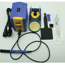 FX-951可调恒温电焊台数显电烙铁大功率T12电烙铁自动休眠焊台
