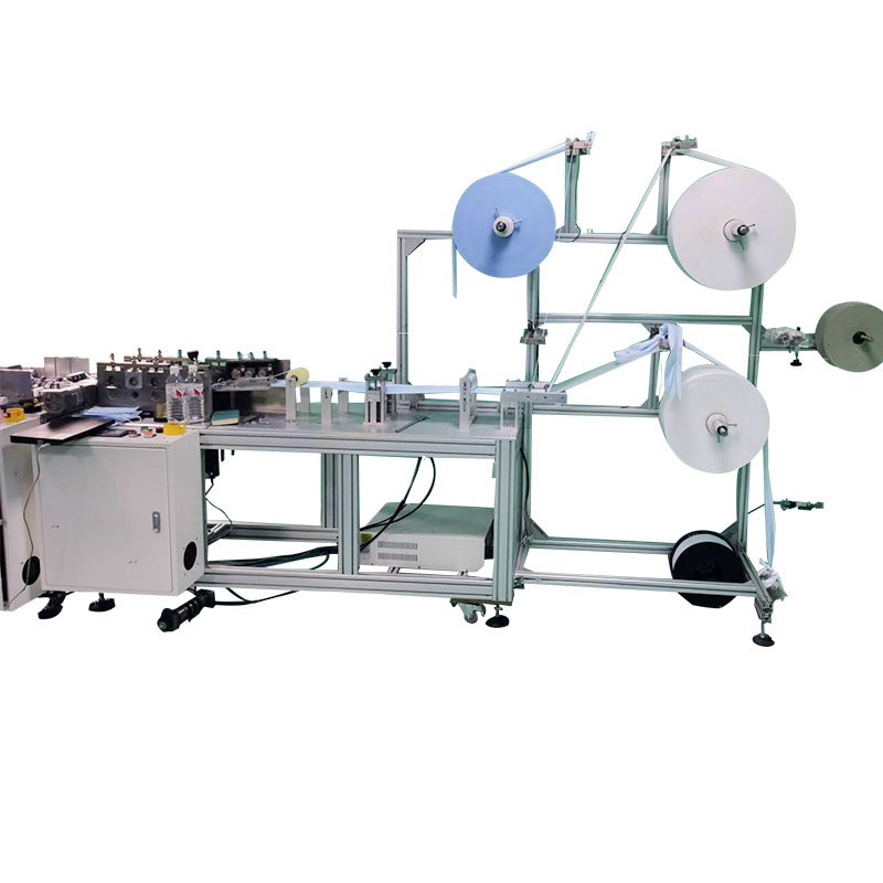 face mask  machine , machinery,  mask