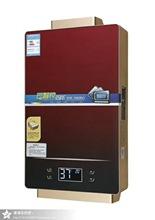 家用燃氣熱水器液化氣天然氣恒溫熱水器強排煤氣熱水器12-16升