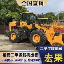 山西朔州二手装载机装载机铲车买卖小铲车装载机二手铲车个人卖