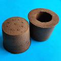 营养土 花泥 基质绵 黑炭土绵 无土栽培基质 海绵土 仿生土