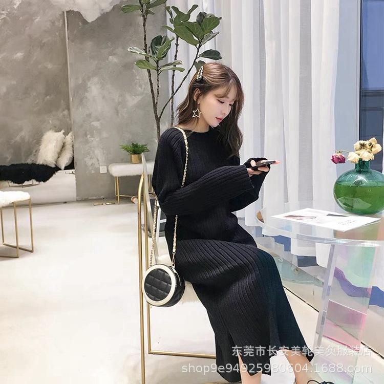 新款上市韩版针织单件套开衫毛衣清新甜美女装针织外套女