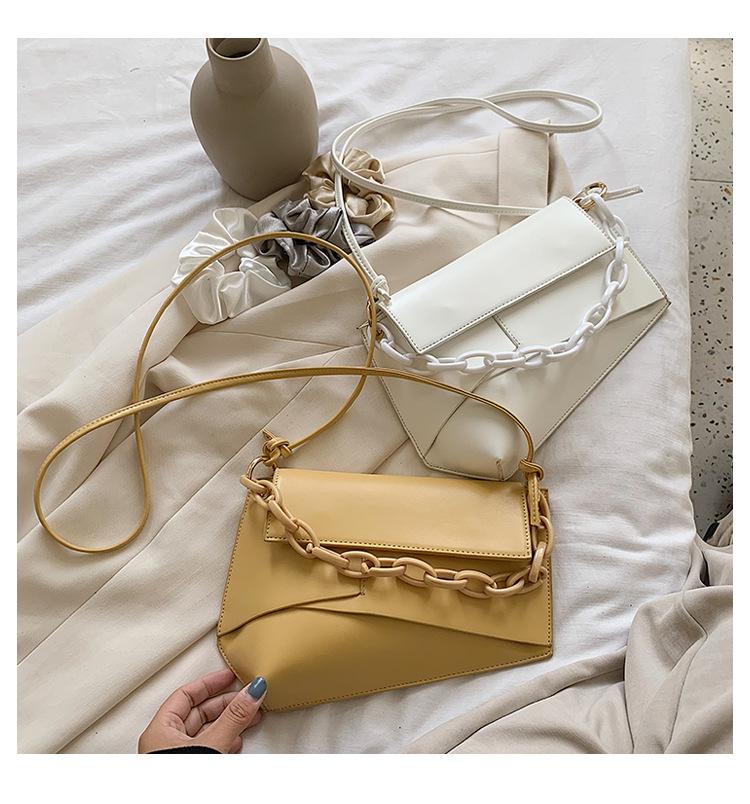 new Korean shoulder bag summer wholesale crossbody bags women fashion messenger bag handbag NHJZ227439