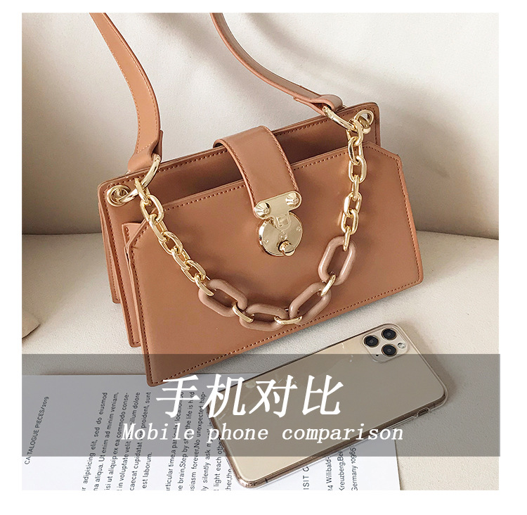 spring new fashion shoulder bag NHJZ316386