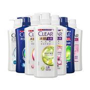 洗发水750ml男女士洗发水多效水润清爽去油洗发露直销