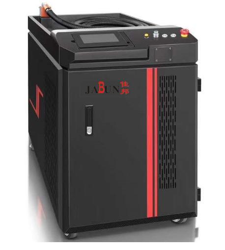 手持激光机切割应用SC500 1000W手持三维平面激光设备