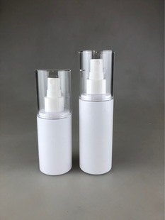Factory direct sales of high-end PET spray bottles, cosmetic bottles, thick-walled bottles, disinfectant bottles