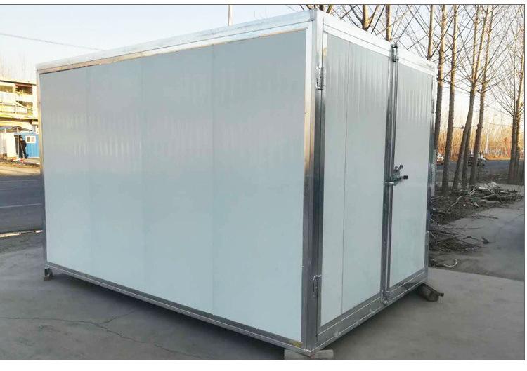烤漆设备_高温烤漆房固化炉全套喷塑设备大小型电加热燃气工业喷塑烤箱定制