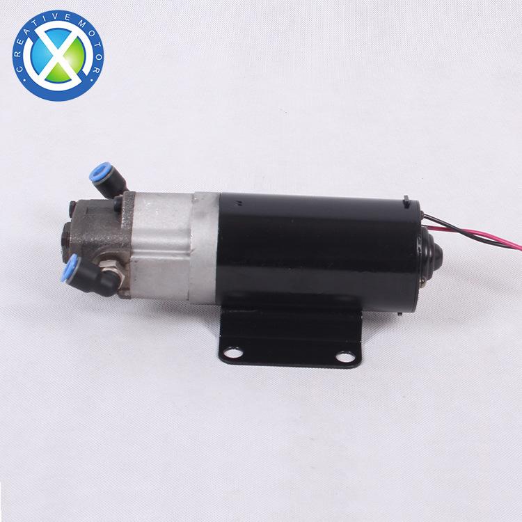 电动微型电机 油泵直流电机 直流抽油泵专用电机 小家电配件