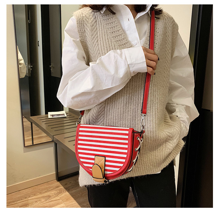 Women's new Korean shoulder bag fashion messenger bag NHTC195614