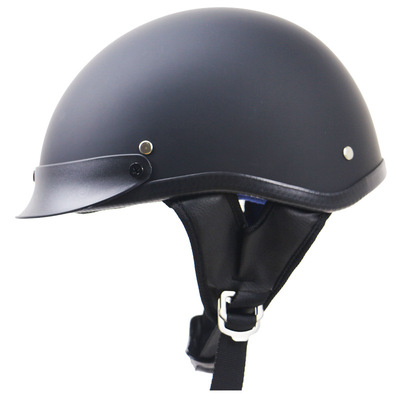 ZR-310系列摩托车头盔哈雷头盔DOT认证机车头盔Zombies Racing盔