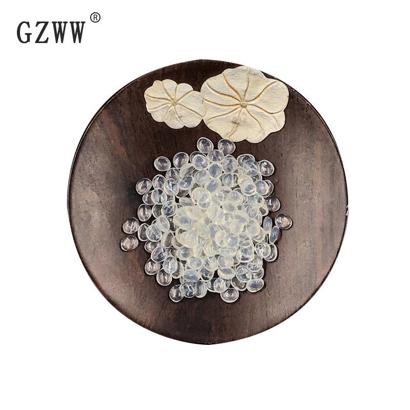 【源头工厂】 EPE珍珠棉透明环保强粘热熔胶粒 蜂窝纸箱用热溶胶