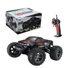欣乐鸿9115遥控车1:12专业高速越野大脚车耐摔儿童电动玩具车模型