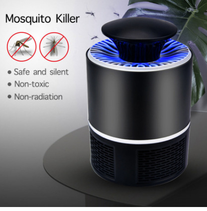 Electric Mosquito Killer Lamp Home Livin...