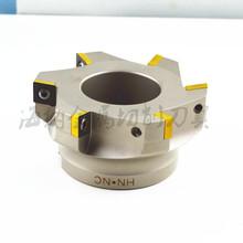 海纳TMD90CC-80/100/125直角台阶方肩90度数控铣刀盘CCMT120408