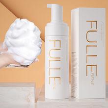 富勒烯卸妆洁面慕斯泡沫洗面奶深层洁面清爽控油温和泡泡洁面乳