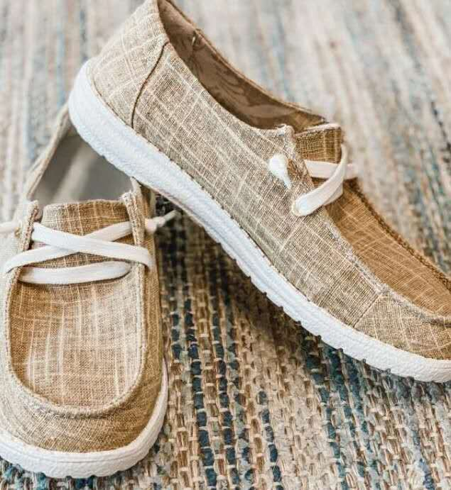 Amazon Independent Foreign Trade Plus Size 2020 Summer women's single shoes, canvas casual shoes, shose