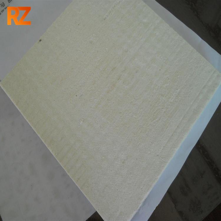 保温硅酸铝陶瓷纤维板 铝箔30mm厚硅酸铝挡火板 窑炉隔热硅酸铝板