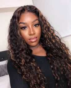 Curly Hair Wigs Parrucche per capelli ricci Ladies Black long bangs small curly hair ladies life wig a wig