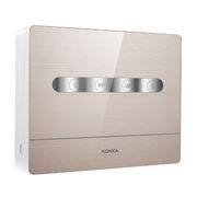 净水器 家用净水器智能厨房家用直饮机过滤器纯水机5级净水器