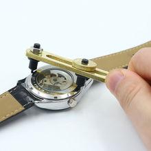 修表工具套装 手表维修开表器 开后盖工具包邮 拆后盖换电池 两爪