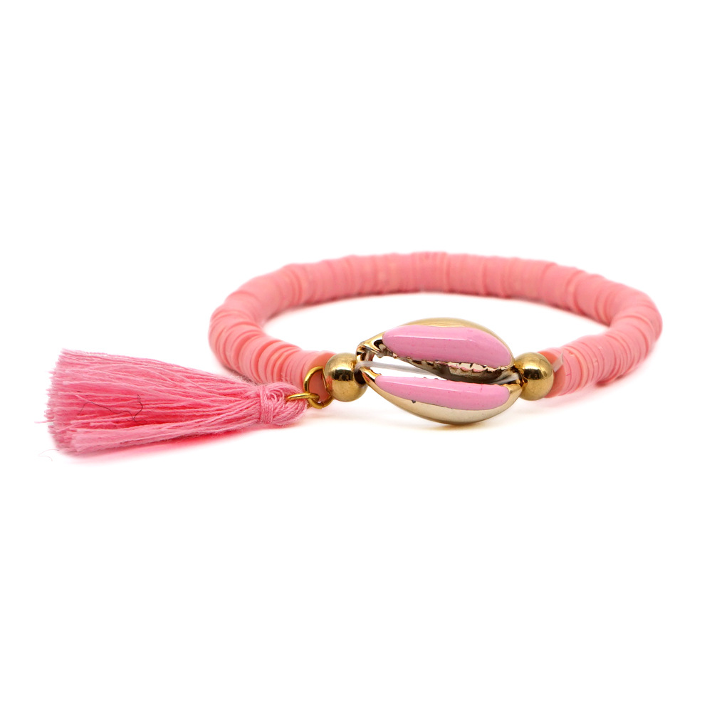 Fashion Miyuki Rice Bead Woven Plum Pattern Female Bracelet with Tila Bead Set Bracelet NHGW201381