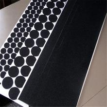 eva腳墊膠墊背膠自粘貼片泡棉墊片 圓形方形桌椅防滑橡膠墊硅膠墊