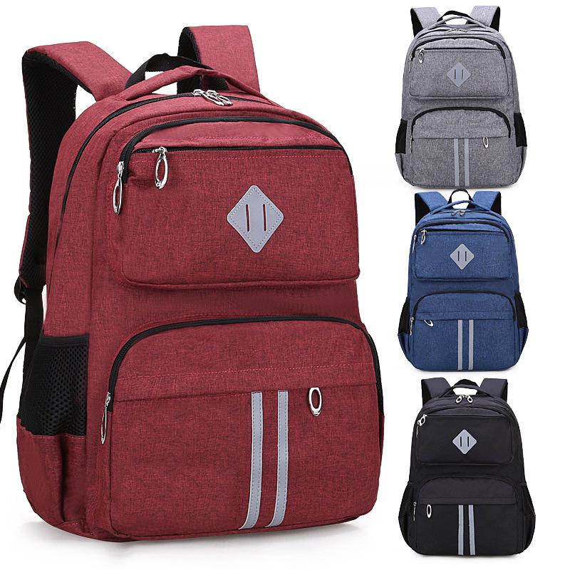 يمكن تخصيص مبيعات المصنع مباشرة 2018 حقائب الطلاب والطالبات الجدد 1-3-6 درجة عارضة أزياء الأطفال حقيبة مدرسية